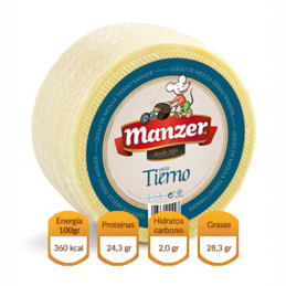 Manzer Tierno