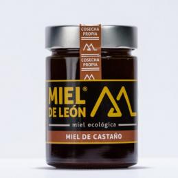 Miel de León de Castaño 450...