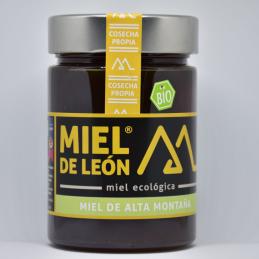 Miel de León Alta Montaña...