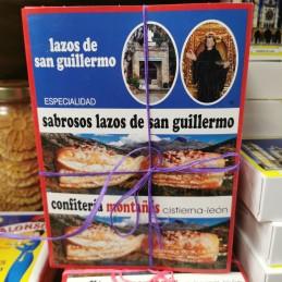 Lazos de San Guillermo...