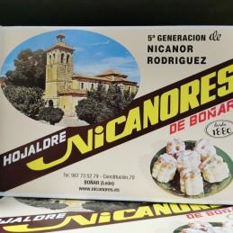 Nicanores de Boñar Caja Grande