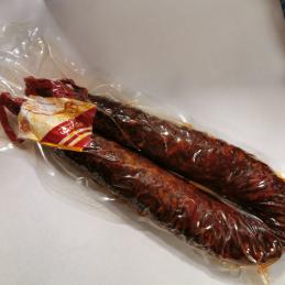Chorizo Agustín Picante