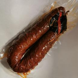 Chorizo Pablo Dulce