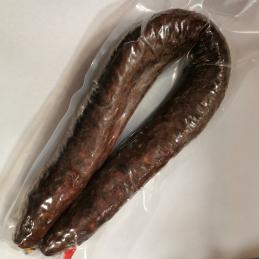 Chorizo Dulce Fernández